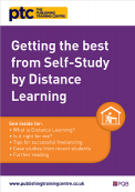 Getting the best from Self-Study